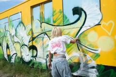 Graffiti Sport Jam